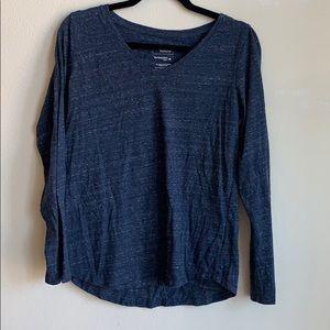 Sonoma everyday blue T-shirt tshirt tee shirt